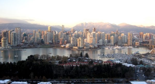 Vancouver Breaking Records