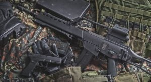 Vancouver Gun Control