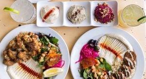 9 B.C. Restaurants Named In Top 50 Canadian Spots For Vegetarians