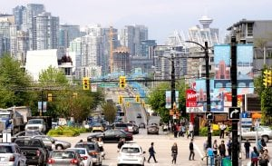 What Steps To Take After A Car Accident In British Columbia