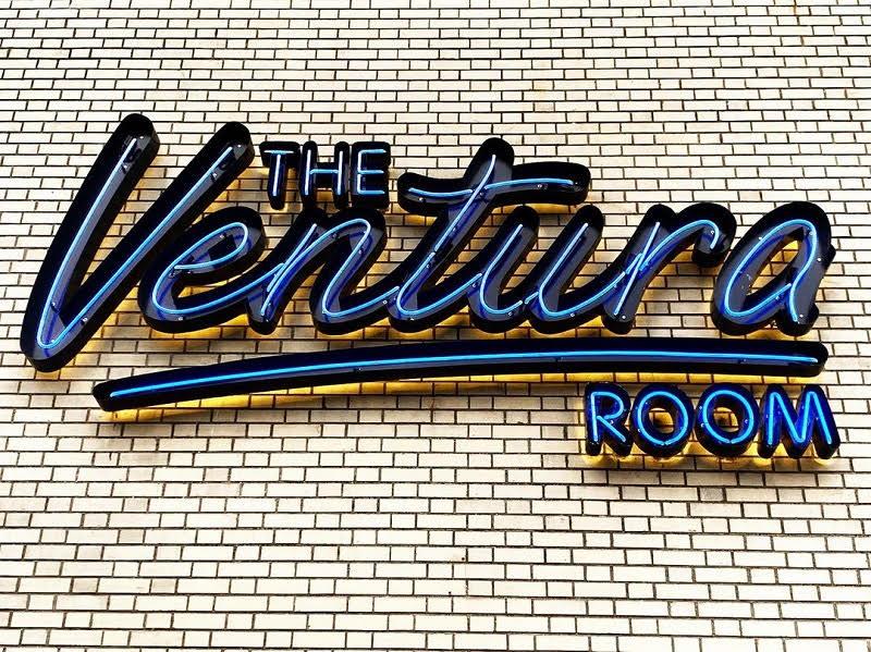 Ventura Room Vancouver