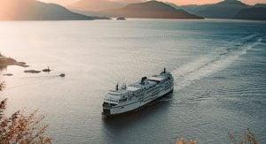 BC Ferries 85