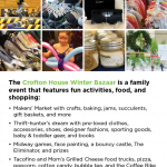 Crofton House School Winter Bazaar