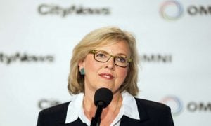 Elizabeth May Steps Down as Green Party Leader To Keep A Promise She Made
