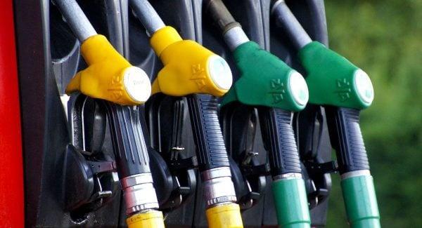 Gas Prices Metro Vancouver