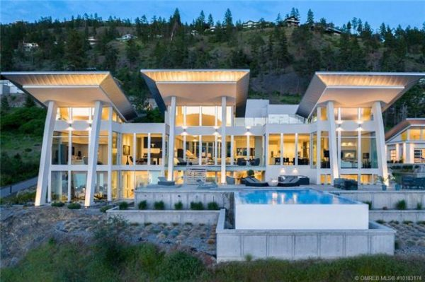Home In Kelowna