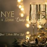 New Year's Eve Dinner & Dance Cruise 2019