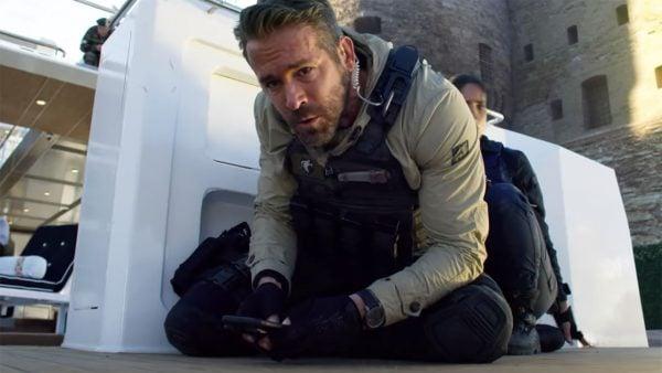 Netflix Canada December 2019 - 6 Underground - Ryan Reynolds