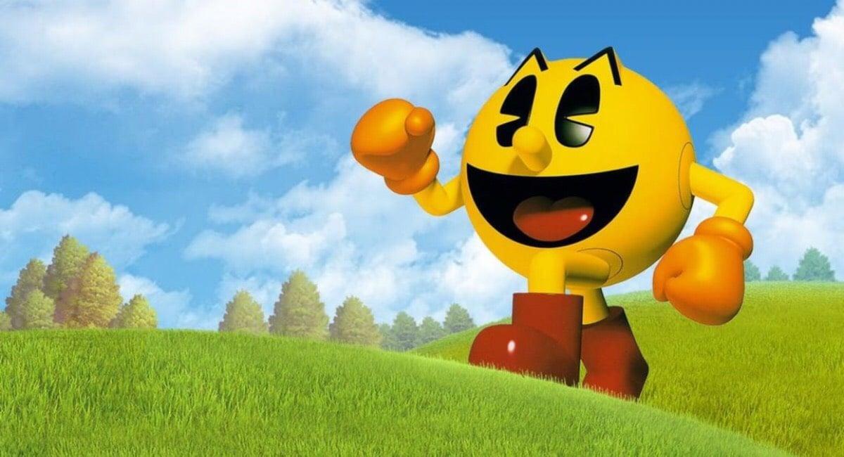 Pac-Man Pop-Up Escape Maze Vancouver