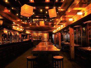 The Portside Pub Gastown