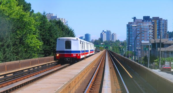 SkyTrain Possible Strike