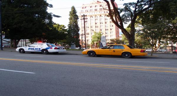 Taxi Coquitlam