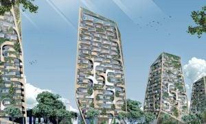 Downtown Vancouver Urban Development News