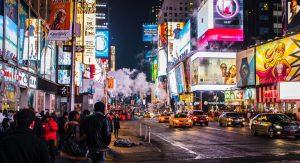 Vancouver Flights To New York November 2019