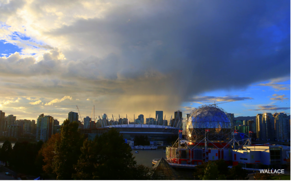Things To Do Metro Vancouver This Weekend -Weather forecast Vancouver