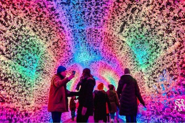 Vancouver Aurora Winter Festival