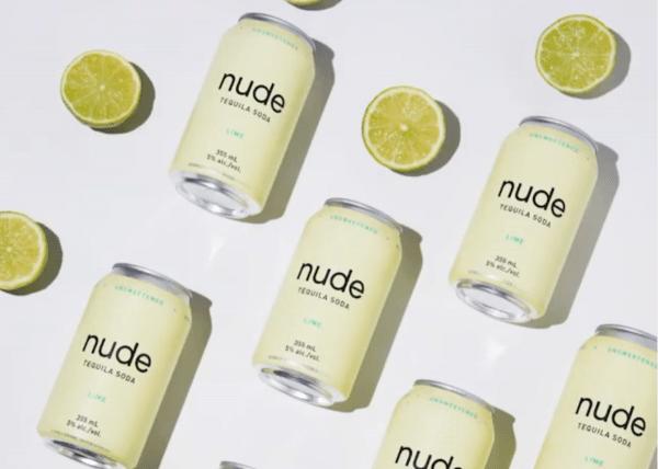 Nude Beverages