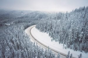 The Best Scenic Winter Road Trips From Vancouver