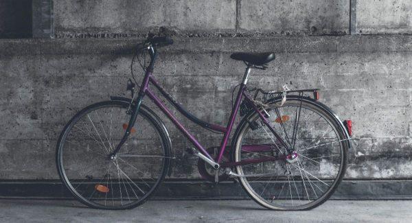 Kelowna RCMP Bait Bike Theft
