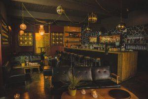 Emerald Supper Club - The Lounge