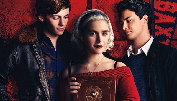 Netflix Canada January 2020 - Chilling Adventures of Sabrina