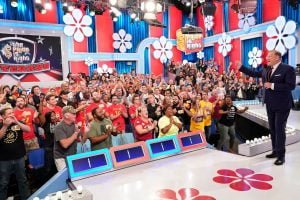 Price Is Right Contestant Prince George Trip