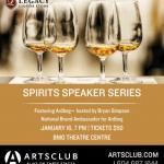 Spirit Speakers Series 2019