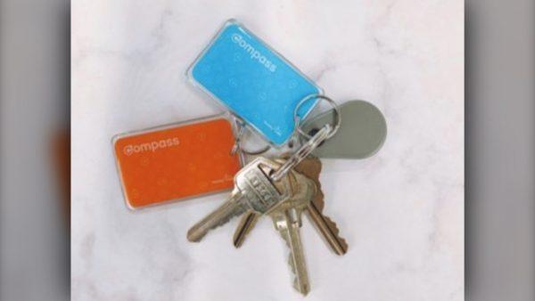 TransLink Mini Compass Cards