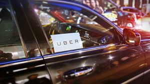 Uber Safety Report Sexual Assaults Murder Crashes Statistics - City of Surrey Injunction