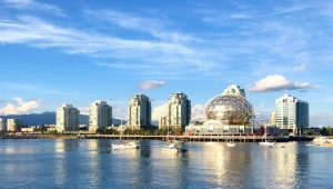 Enjoy the Weather This Long Weekend: The Vancouver Forecast Calls for Some Sun