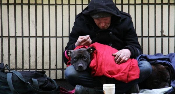 Vancouver Homelessness Facts & Statistics