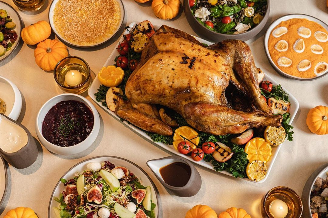 10 Vancouver Restaurants To Get A Great Meal On Christmas Eve Day