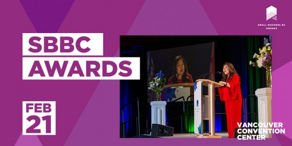 BC Small Business Awards 2020