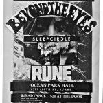 Music Festival Featuring Sleepcircle, Rune & Beyond the Eyes 2020