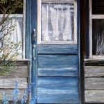 Gallery Exhibition: SHADES OF BLUE 2020