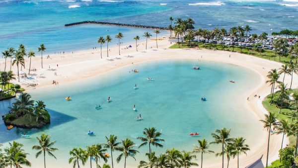 Air Canada Worldwide Seat Sale - Vancouver To Maui Flights