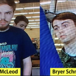 McLeod & Schmegelsky Manhunt From This Summer Cost BC & Manitoba RCMP $1.5M