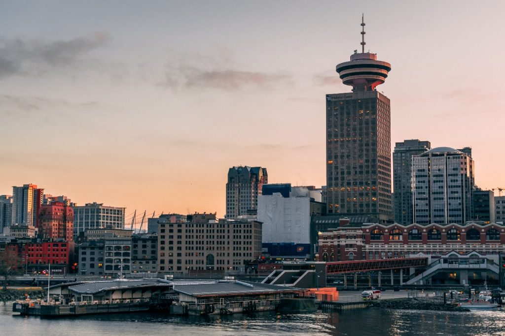Best Cities To Work In BC