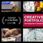 VFS Creative Portfolio Development Session 2020