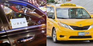 City of Surrey Doug McCallum vs. Uber, Lyft, Ride-Hailing