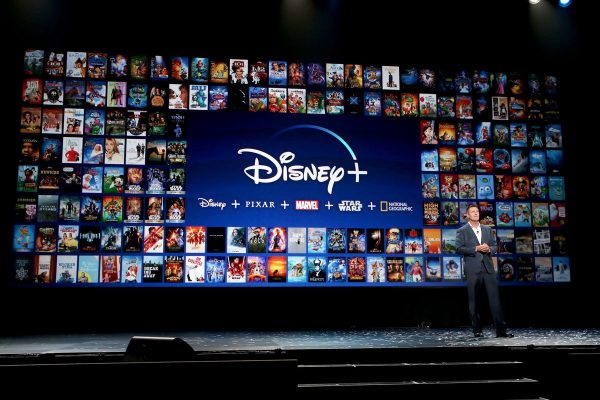 Disney Plus Quietly Removing Movies From Library
