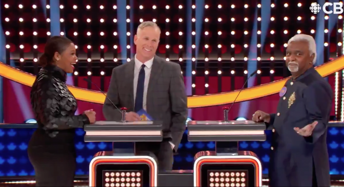 Family Feud Canada Is Returning And You Can Audition For It Now