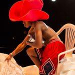 Dana Michel: CUTLASS SPRING 2020