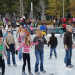 Guildford Winter Festival + Skate For A Cause 2020
