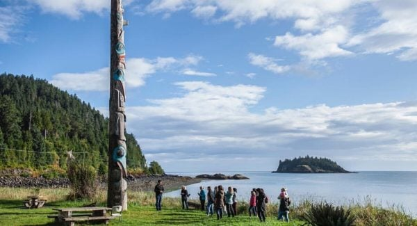 Haida Gwaii British Columbia 52 Must-Visit Places New York Times 2020