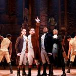 Broadway's Hamilton: Vancouver 2020