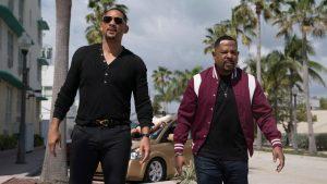 January 2020 New Movies - Bad Boys 3