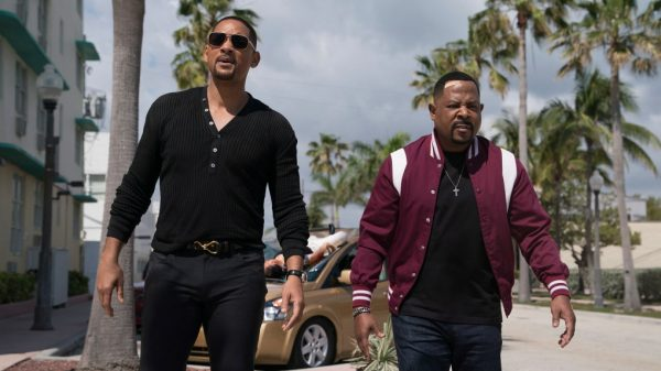 January 2020 New Movies - Bad Boys 3
