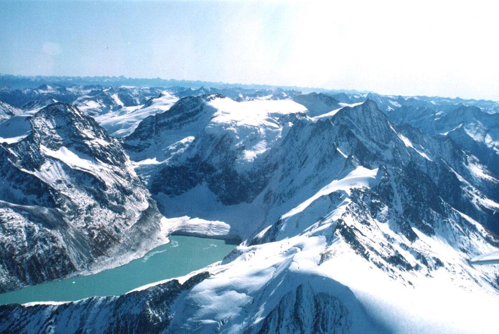 Jumbo Glacier no longer a B.C. municipality