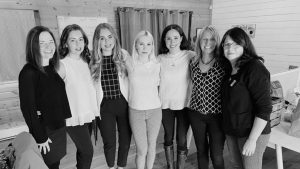 Meghan Markle Justice For Girls Vancouver Island